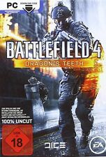 FSK18 PC Spiel NEU & OVP Battlefield 4 Dragon's Teeth DLC Key Code EA Origin