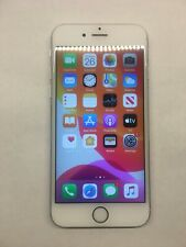 Apple iPhone 6s - 32GB - Silver (Unlocked) A1688 (CDMA + GSM)