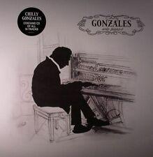 GONZALES, Chilly - Solo Piano II - Vinyl (LP)