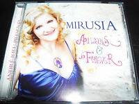 Mirusia - Andre Rieu Presents -  Always & Forever CD - Like New