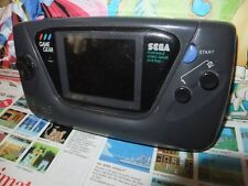 Sega Game Gear : Console de jeu [TOP & OFFICIEL] SEUL - Pal