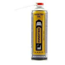 Innotec High Tef Oil 500ml Öl Hochleistungsschmierprodukt PTFE - Basis