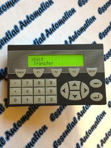 Matsushita / NAIS / Beijer Electronics GK10 HMI- 12 Months Warranty