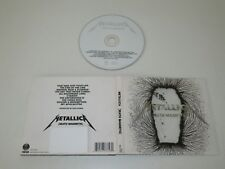 Metallica / Death Magnetic (Vértigo 00602517737280) CD Álbum