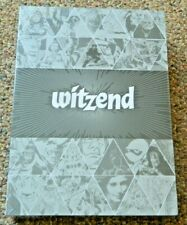 Witzend Fantagraphics Books Wallice Wood 13 Issue Reprint  NEW In Sealed Package