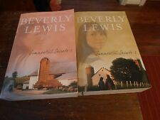 Summerhill Secrets:  Vol. 1 & 2  by Beverly Lewis (2007, Paperback)