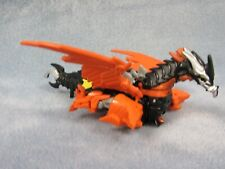 Transformers Prime Cyberverse Commander Class BH Predaking Nearly Complete