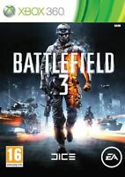 Battlefield 3 para Xbox 360 + Regalo USB Flash Drive preconfigurado -8GB