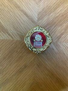 Reliquary +St. Anne+Mother of the Blessed Virgin+