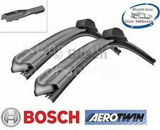 Pinsel Spachtel Scheibenwischer Bosch Aerotwin A863S Volkswagen Passat (3G2)