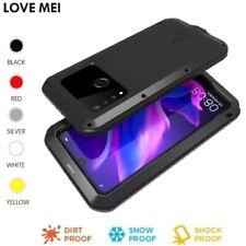 LOVE MEI Metal Waterproof Shockproof Gorilla Case For Huawei P30 Pro / P30 Lite