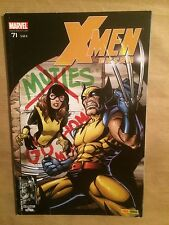 X-MEN EXTRA - T71 (Collector edition)