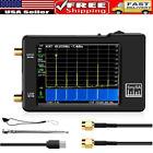 TinySA Spectrum Analyzer Handheld Tiny Analyzer 0.1MHz~960MHz MF/HF/VHF UHF US