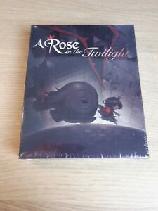 A Rose in the Twilight - Limited Edition (Playstation Vita PSVita) [Brand New]