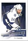 11/12 UPPER DECK VICTORY ROOKIES RC Brett Connolly #306