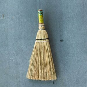 Tumut Broom Factory Hearth Broom/Whisk, 42 cm, Australian made