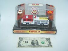 Code 3 Fire Engine Truck #1999 - Pierce - KB Toys  - 1/64 -KB Toys - 1999