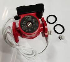 Liquidus 15-6SFC 3 speed, 110 Volt Circulator Pump with line cord