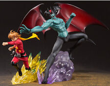 Cyborg 009 Vs Devilman Zero Figuarts Figure TAMASHII WEB EXCLUSIVE BANDAI
