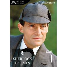 Sherlock Holmes #01 (2 Dvd)  [Dvd Nuovo]