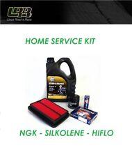 BMW F650 STRADA DT 93 00 SERVICE KIT SUPER 4 OIL SPARK PLUG AIR & OIL FILTER