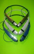 One Lg Stereo Bluetooth Headset 29.95 each