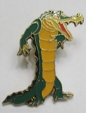 Disney Pin 23664 Fantasia 1940-1995 Tin Ben Ali Gator Pin
