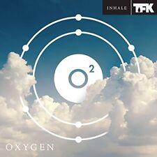 Thousand Foot Krutch - Oxygen: Inhale [CD]