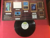 Emerson, Lake & Palmer - Pictures At An Exhibition 1972 1st Monarch Pressing VG+