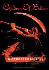 Bandera Children Of Bodom Hatecrew Deathroll 500354#