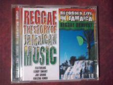 COMPILATION- REGGAE. JAMAICAN MUSIC VOL. 10. CD