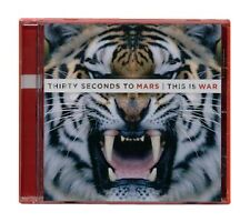 Thirty Seconds to Mars - This Is War (CD 2009)