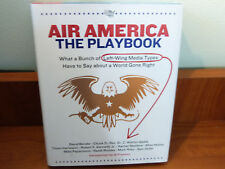 AIR AMERICA: THE PLAYBOOK, HARDCOVER