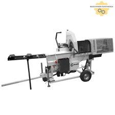 LUMAG SSA300 Sägespaltautomat Sägespaltmaschine Brennholzsäge Holzspalter