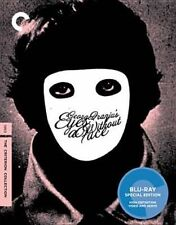 Eyes Without a Face Criterion Collection Region 1 Blu-ray