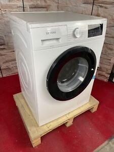 Siemens iQ300 WM14N0K4 iSensoric Waschmaschine 7 kg varioSpeed Nachlegefunktion