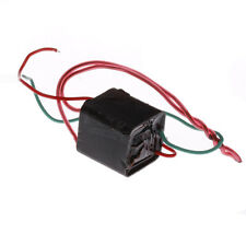 Square 3.6V High Pressure Generator Module Igniter 1.5A Output Voltage 20KV