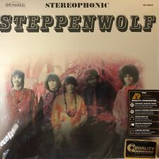 Steppenwolf - Steppenwolf(HQ-200 Vinyl LP), Analogue Productions