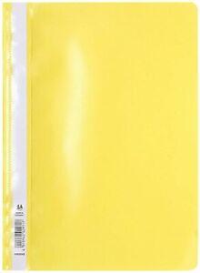 Pochette Chemise Porte Vue Protege Document Format A4 Standardb Papier Bureau