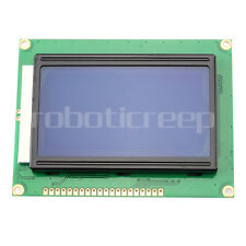 LCD12864 128X64 Dots Graphic Matrix LCD Display LCM For Arduino UNO Mega2560 R3