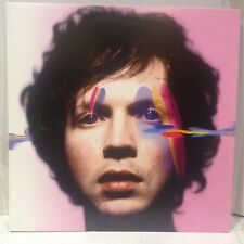BECK - SEA CHANGE 2X LP ORIGINAL 2006 GEFFEN US PRESS - GATEFOLD EX