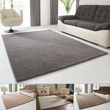 Designer Teppich Modern Longhirst - extrem fleckenresistent