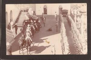 Prince of Wales(Edward VIII)Royal Visit to India 1921-22. Green Howards. RP.