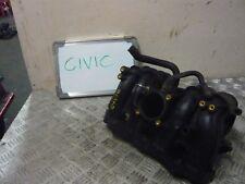 HONDA CIVIC 1.6 VTEC 2001-2005 INLET MANIFOLD 17100-PLA-90 2900306969