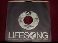 """DION """"Fire In The Night"""" Lifesong 45082"""