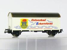 Sachsenmodelle 18649 H0 Güterwagen OSTSEEBAD ECKERNFÖRDE wie neu OVP