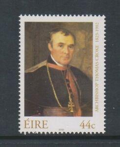 Irlanda - 2002 , Archbishop Croke Sello - MNH - Sg 1554