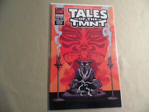 Tales of TMNT Vol.2 #2 (Mirage 2004) Free Domestic Shipping