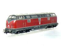 Trix International 2456 H0 DC Diesellok BR 221 137-3 der DB sehr gut in OVP