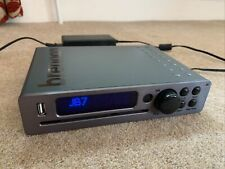 Brennan JB7 320Gb MP3 CD player